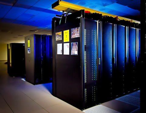 Supercomputer - Bild: Pixabay