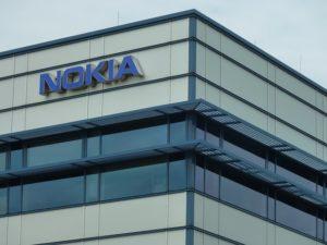 Nokia Building - Bild: Pixabay