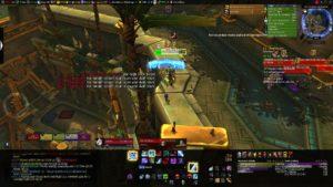 WoW - DK Untote kontrollieren Weakaura Screenshot
