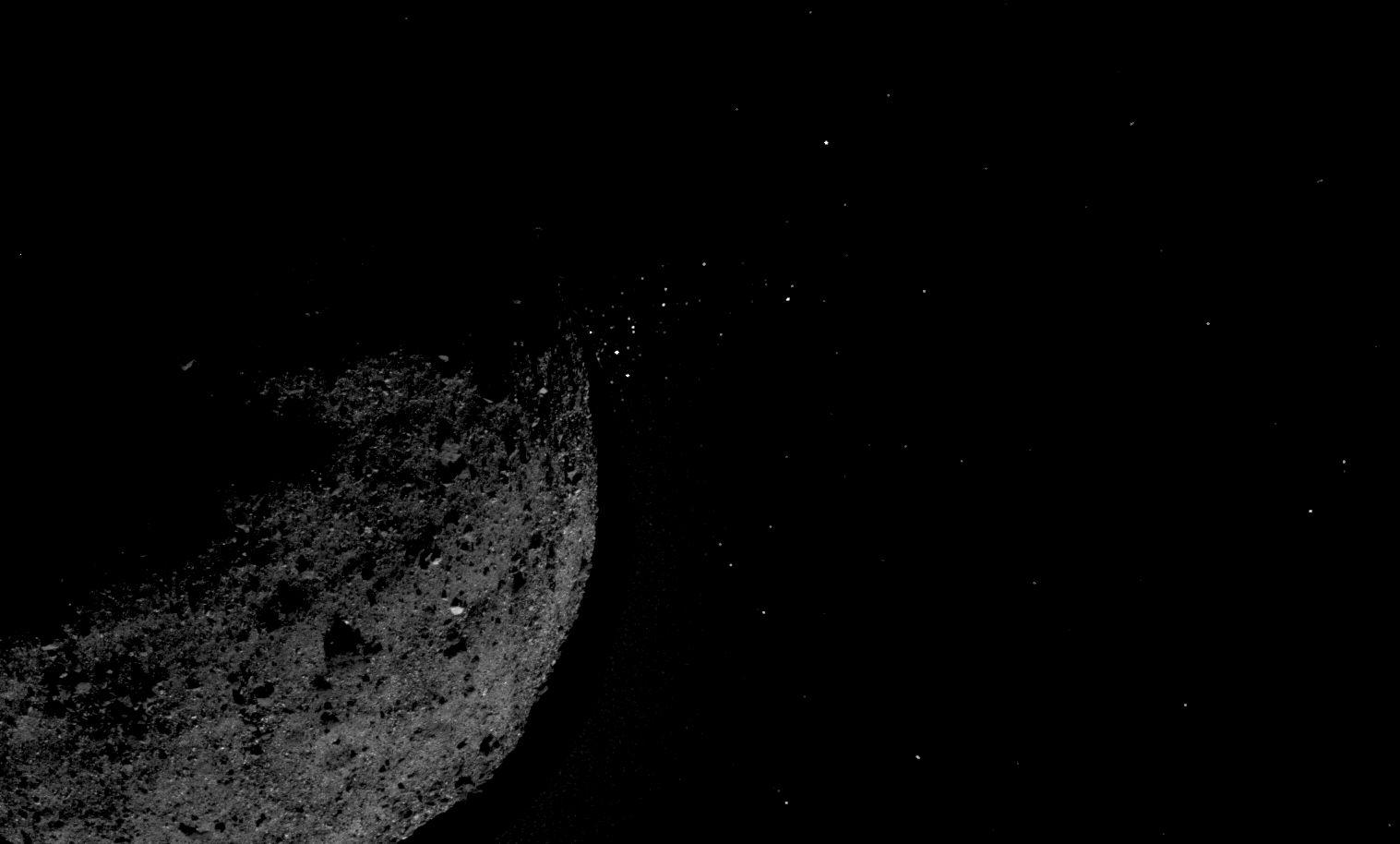 Bild: NASA/Goddard/University of Arizona